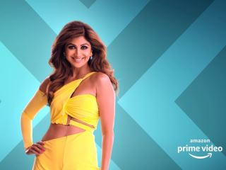 Amazon Prime Video Sets Release Date for Shilpa Shetty Dating Reality Series Hear Me. Love Me.