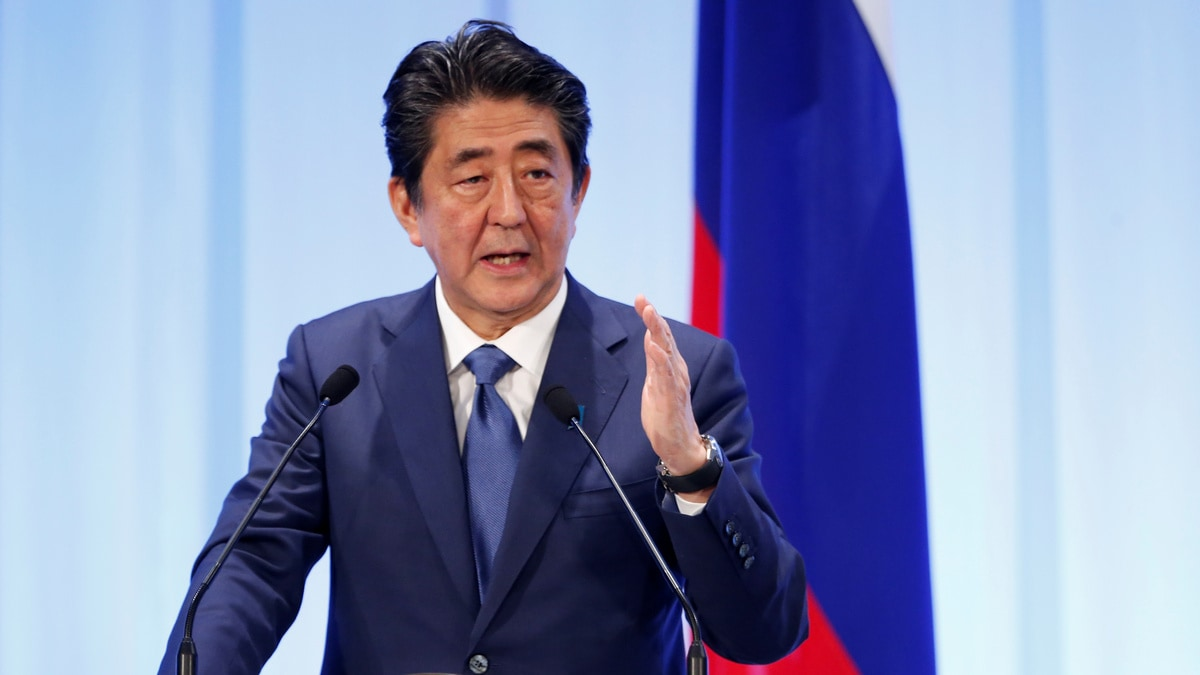 Trade war breaks between South Korea and Japan