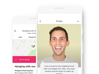 Shoelace Is a New Social Network From Google, Now Live in New York City