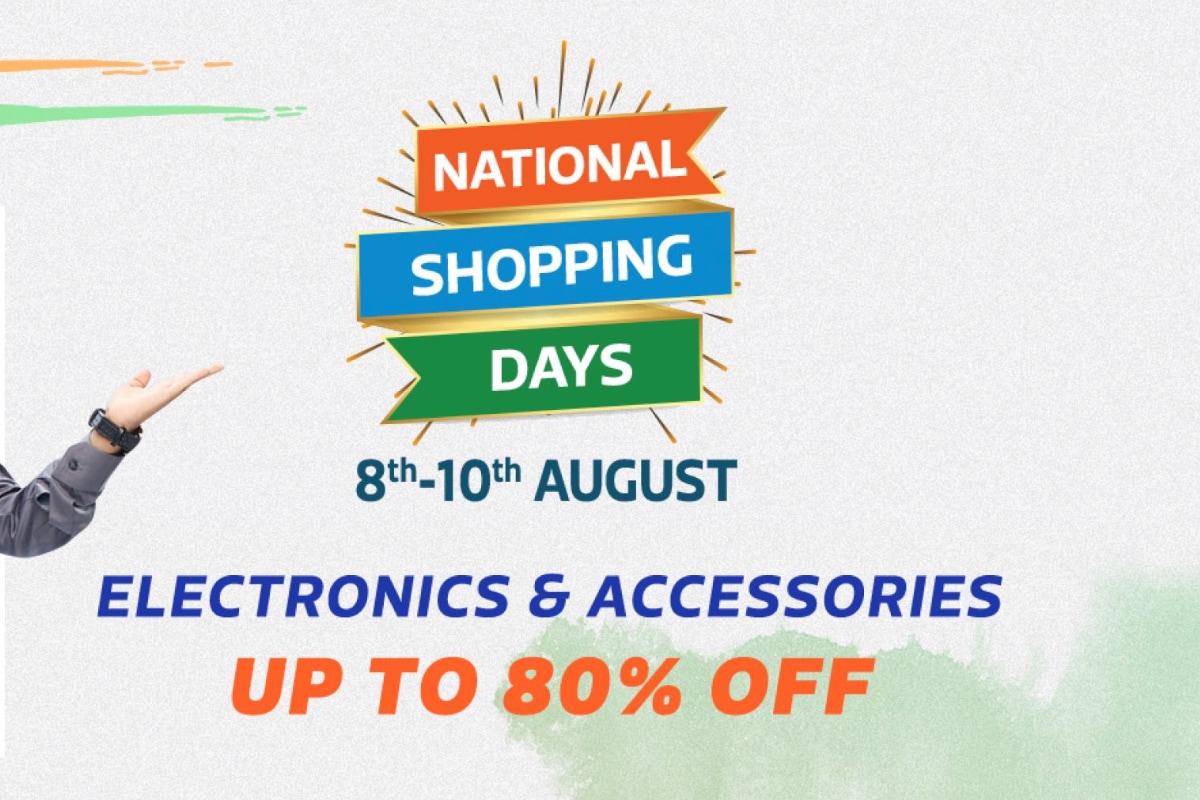 Flipkart National Shopping Days Sale: Vivo Z1 Pro, Realme X, Redmi K20 Series Listed With Deals, Discounts