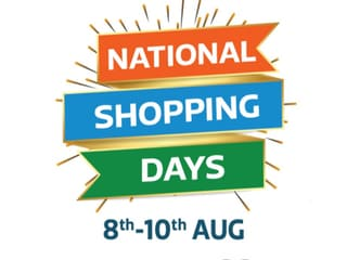 Flipkart National Shopping Days Sale 8 अगस्त से, स्मार्टफोन पर मिलेंगे ये ऑफर्स
