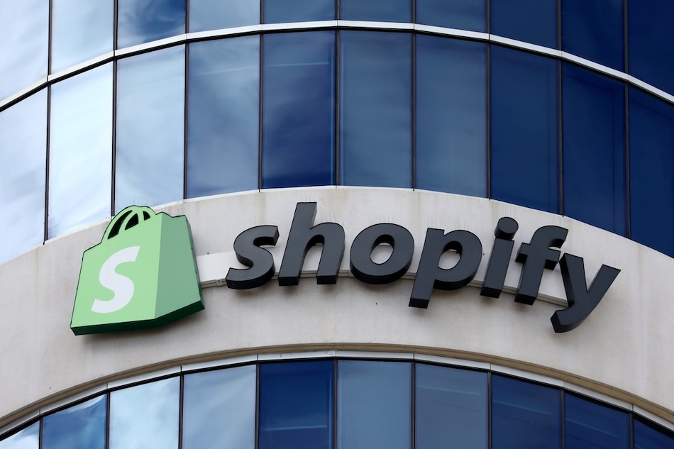 Shopify Rides Online Shopping Boom to Beat Quarterly Revenue Expectations