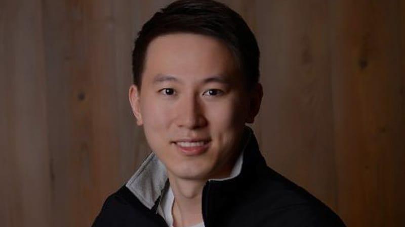 TikTok Names ByteDance CFO Shou Zi Chew as New CEO