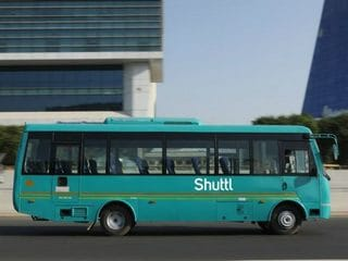 Shuttl Raises $11 Million in Series B Funding