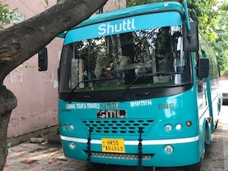 Shuttl App-Based Bus Service Announces New Safety Features for Passengers