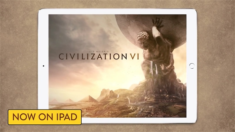 Is iPad Becoming One of the Best Gaming Handhelds in the World?