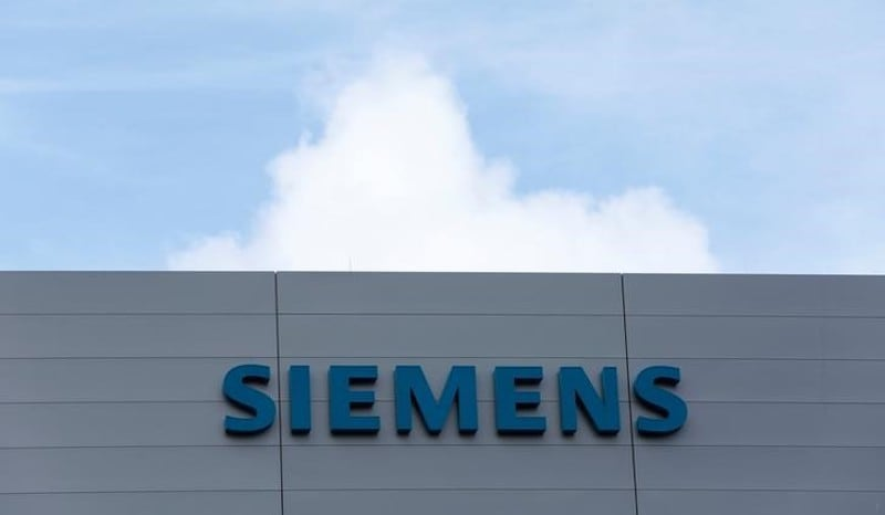Siemens to Buy Mentor Graphics in $4.5 Billion Deal