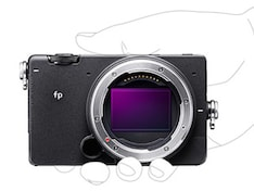 Sigma fp Full-Frame Mirrorless Camera Launched, Features L-Mount, 24.6-Megapixel Bayer Sensor, Professional-Grade Video Features