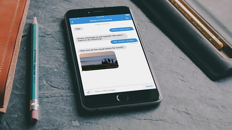 Signal's Encrypted Messaging and Privacy Promise Tested by US Subpoena