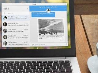 Whatsapp के ऑप्शन Signal को लैपटॉप व कंप्यूटर पर कैसे करें इस्तेमाल? ये रहा आसान तरीका...