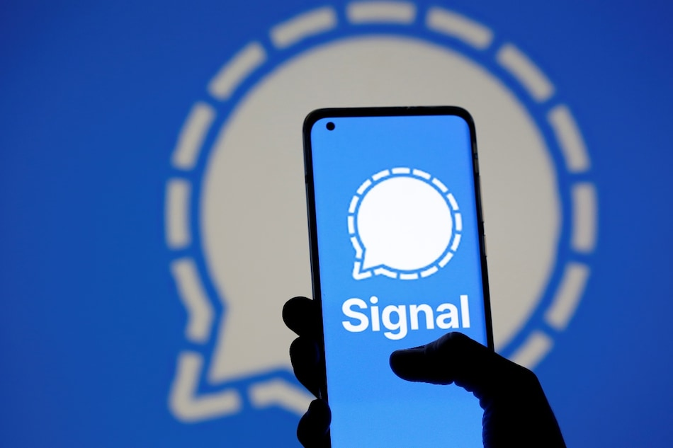 Signal App Getting Features That Mimic WhatsApp Experience