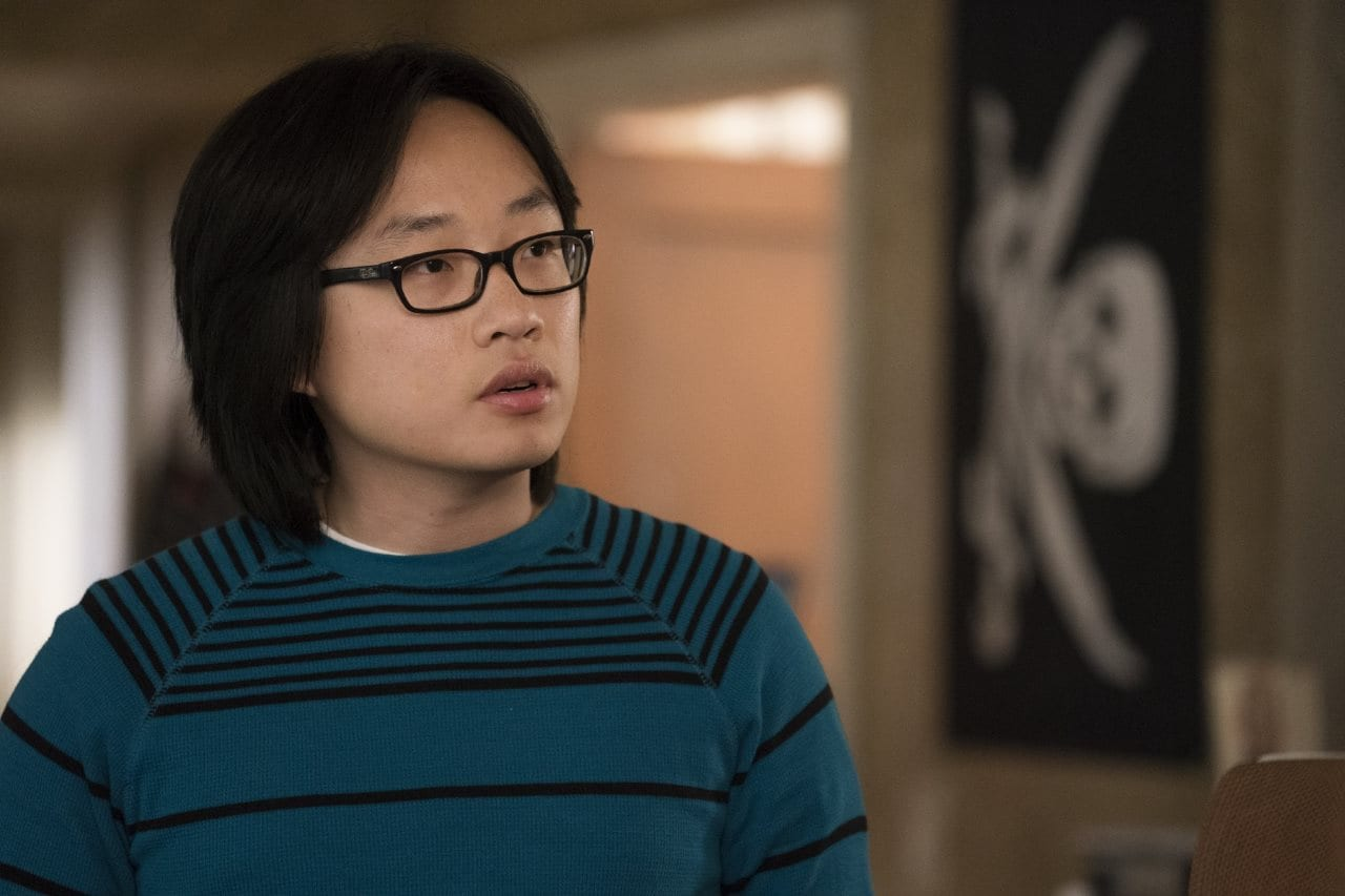 silicon valley hbo season 5 jian yang Silicon Valley HBO season 5
