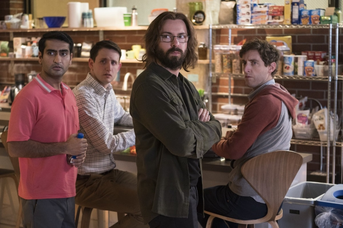 Silicon Valley to End With 7-Episode Final Sixth Season
