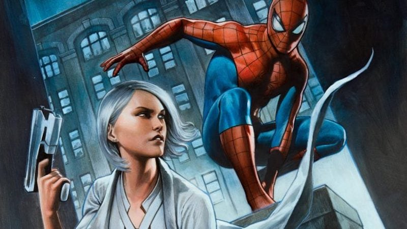 Spider-Man PS4: The City That Never Sleeps DLC Review