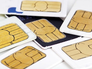 SIM Cards Not Linked to Aadhaar Said to Be Deactivated From February 2018