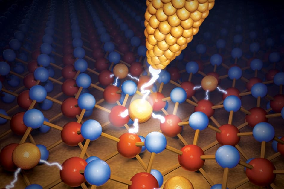 'World's Smallest Atom-Memory Unit' Created for Smaller, Faster, More Energy-Efficient Computing Chips