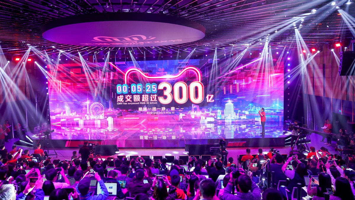 Singles' Day 2019: Green Groups Warn of China's Surge in Packaging Waste