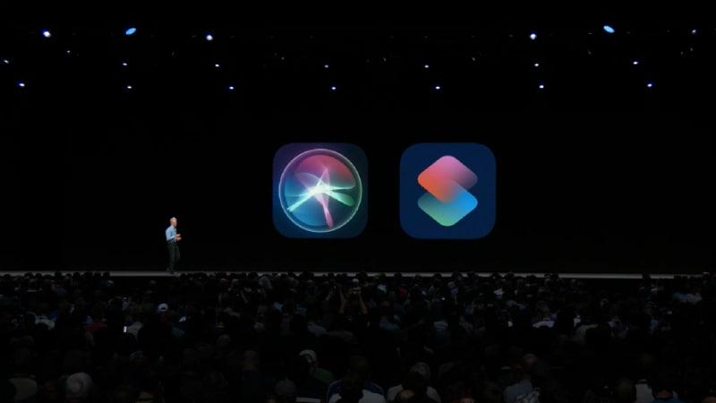 iOS 12 Unveiled at WWDC 2018: Brings Siri Shortcuts, Memoji, Group FaceTime, ARKit 2, and More
