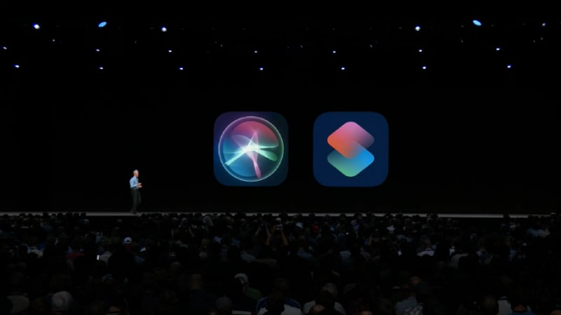 iOS 12 Unveiled at WWDC 2018: Brings Siri Shortcuts, Memoji, Group FaceTime, ARKit 2, and More