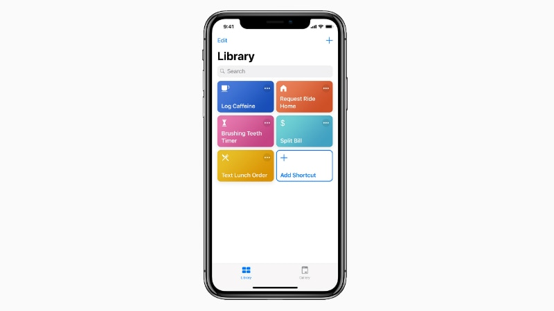 Siri Shortcuts App Updated With Actions for Weather, Alarms, Unit Conversion, and More