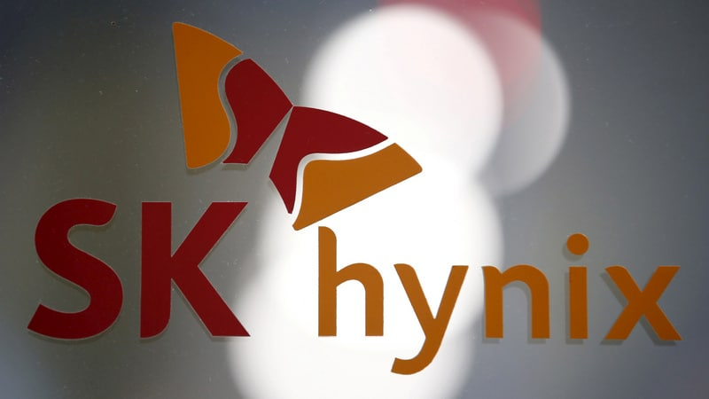 SK Hynix Misses Fourth Quarter Expectations as China Slowdown Drags