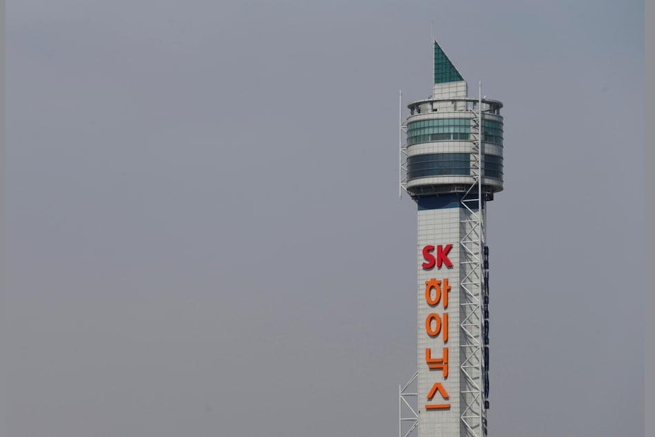 SK Hynix Expects Soft Server Demand Following Third-Quarter Profit Surge