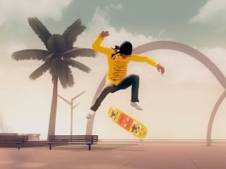 Skate City Review: An Apple Arcade Gem Arrives on PC and Console, Unjustifiably