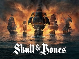 Skull and Bones Revealed at Ubisoft's E3 2017 Event