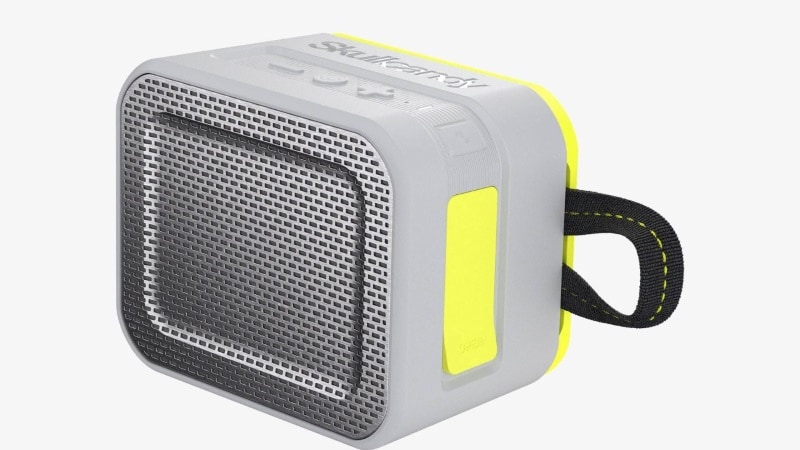 Skullcandy Launches Barricade Series of Water-Resistant Bluetooth Speakers Starting Rs. 3,499