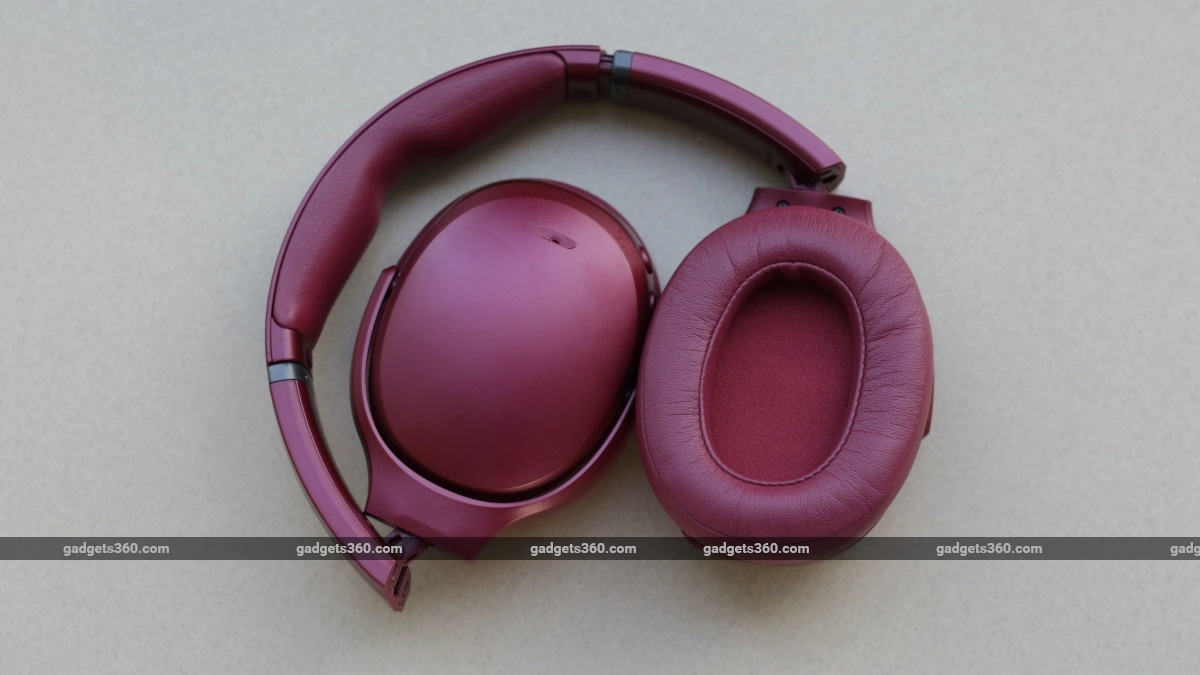 skullcandy crusher anc review folded Skullcandy