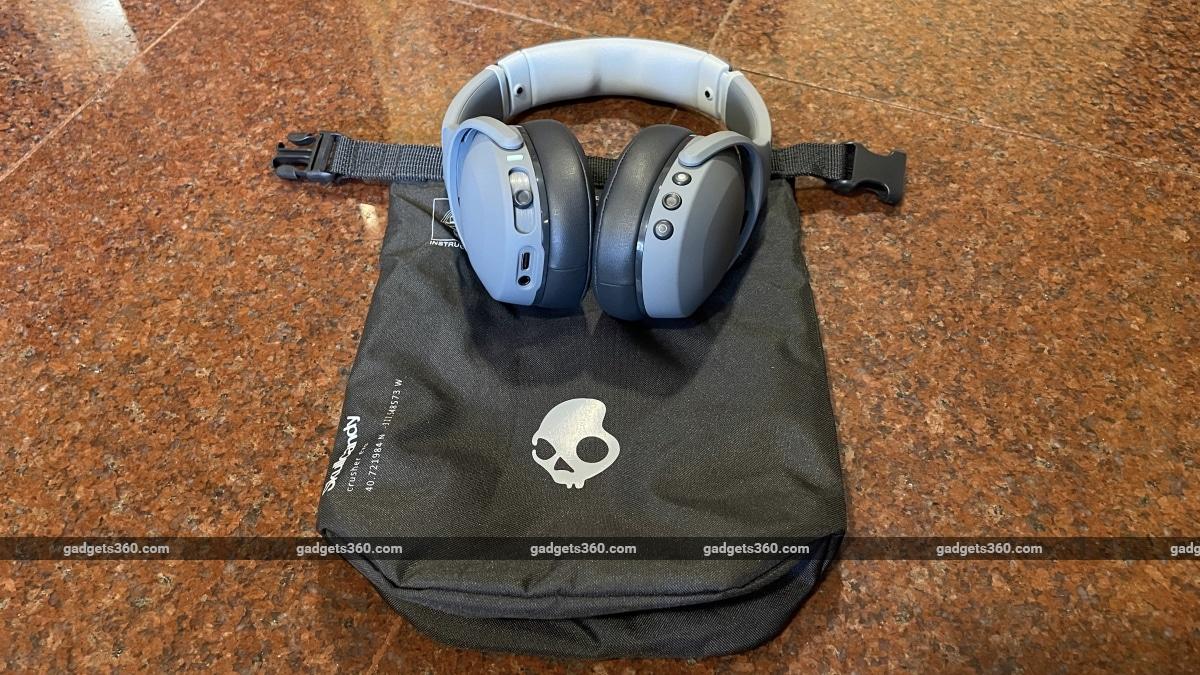 skullcandy crusher evo review pouch Skullcandy