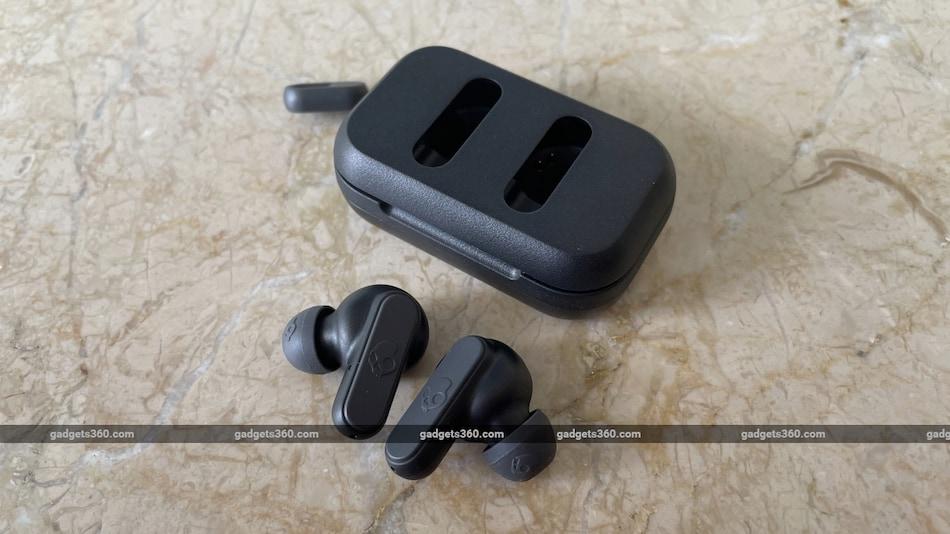 Skullcandy Dime True Wireless Earphones Review: Compact Package, Decent Sound