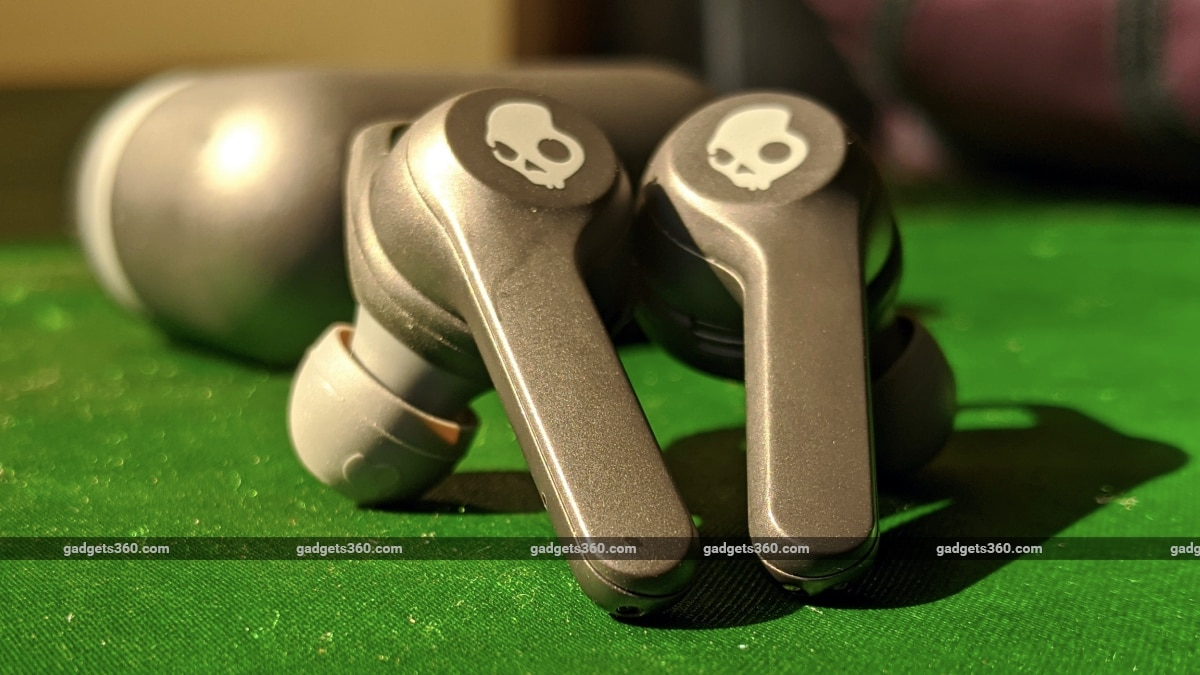 skullcandy indy evo review both Skullcandy