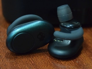 Skullcandy Push Review