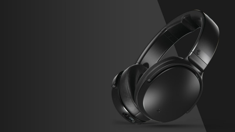 dbc356e5c2f Skullcandy Venue Headphones With Active Noise Cancellation Launched in India