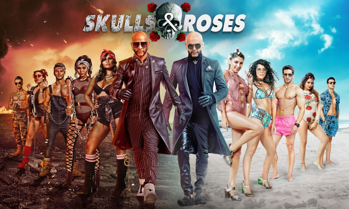 Skulls & Roses: Amazon Prime Video Sets August Release Date for Raghu & Rajiv's Next Reality Series