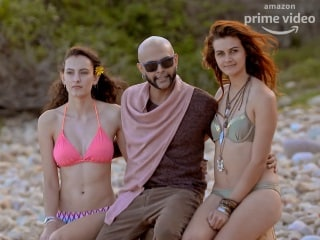 Skulls & Roses Trailer: Amazon Prime Video Teases Raghu & Rajiv's Next Reality Series, Out Friday