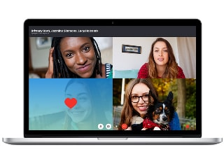 Skype Preview Revamped Desktop App Launched, Brings Enhanced Group Calls, Message Reactions