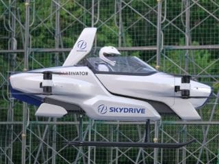 Europe Aviation Regulator EASA Sees First Flying Taxis in 2024 or 2025