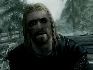 Skyrim's Iconic 'You're Finally Awake' Intro Broken Down by Game Developer