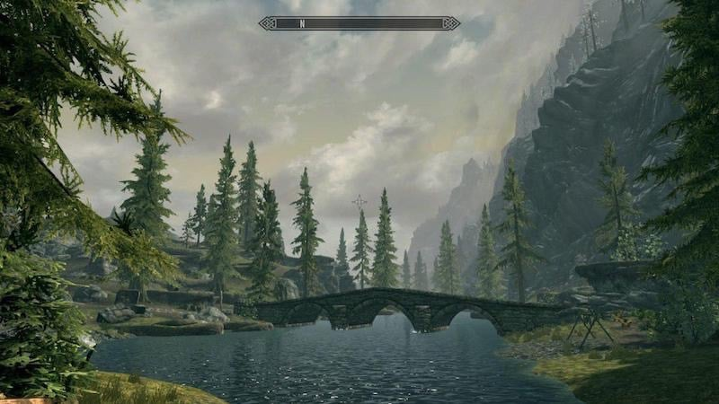 skyrim switch outdoors skyrim_switch