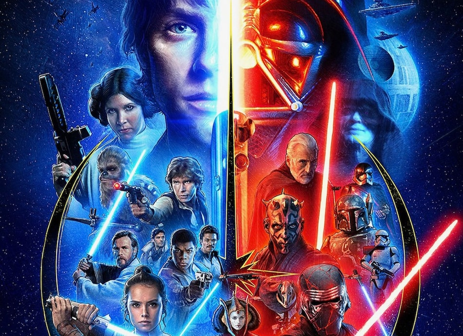Star Wars: Watch Order for Movies, Series, From A New Hope to The Mandalorian