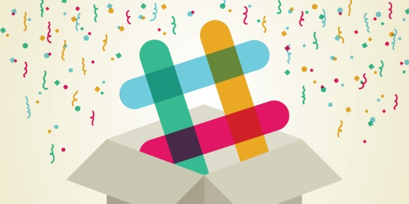 Slack Said to Be Raising $250 Million Amid Investment Boom