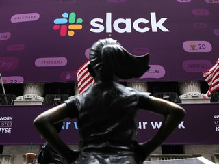 Slack Files Anti-Competitive Complaint Against Microsoft in EU