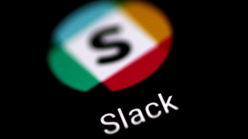 Slack Said to Tap Goldman Sachs to Lead IPO
