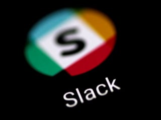 Slack Makes Confidential Filing to Go Public
