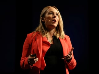 Slack's Chief Product Officer April Underwood to Step Down