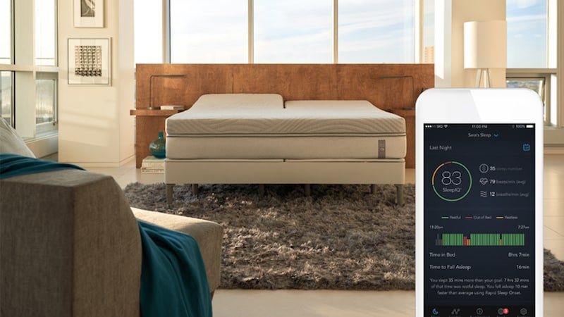 CES 2017 Trends: Smart Bed, 'Emotional Honda', Insightful Shoes, and More