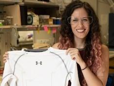 अब यह 'Smart Shirt' हमेशा रखेगी आपके हार्ट रेट पर नज़र, जानें कैसे करेगी काम