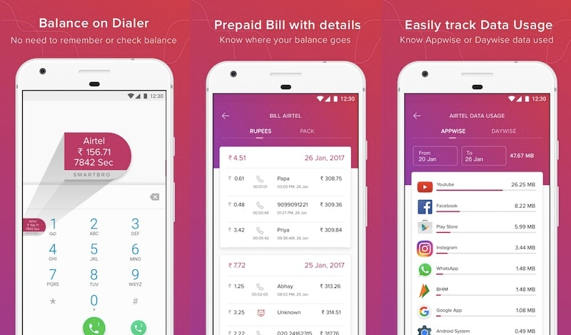 Need an App to Track Your Prepaid Balance? Here Are the 5